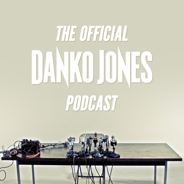 Danko Jones Podcast